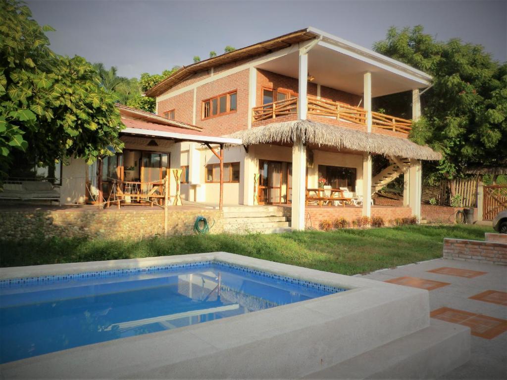 Apartments In Hacienda El Porvenir