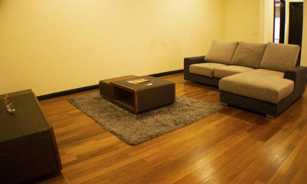 Apartment 327 Persiaran Ritchie By TPV Kuala Lumpur Malaysia