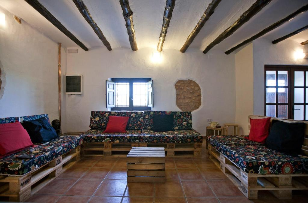 hotels with  charm in castellón provincia 24