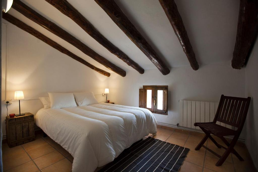 hotels with  charm in castellón provincia 26