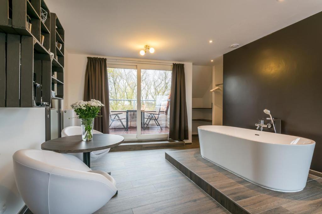 De Haan - Bed&Breakfast - Villa Verde