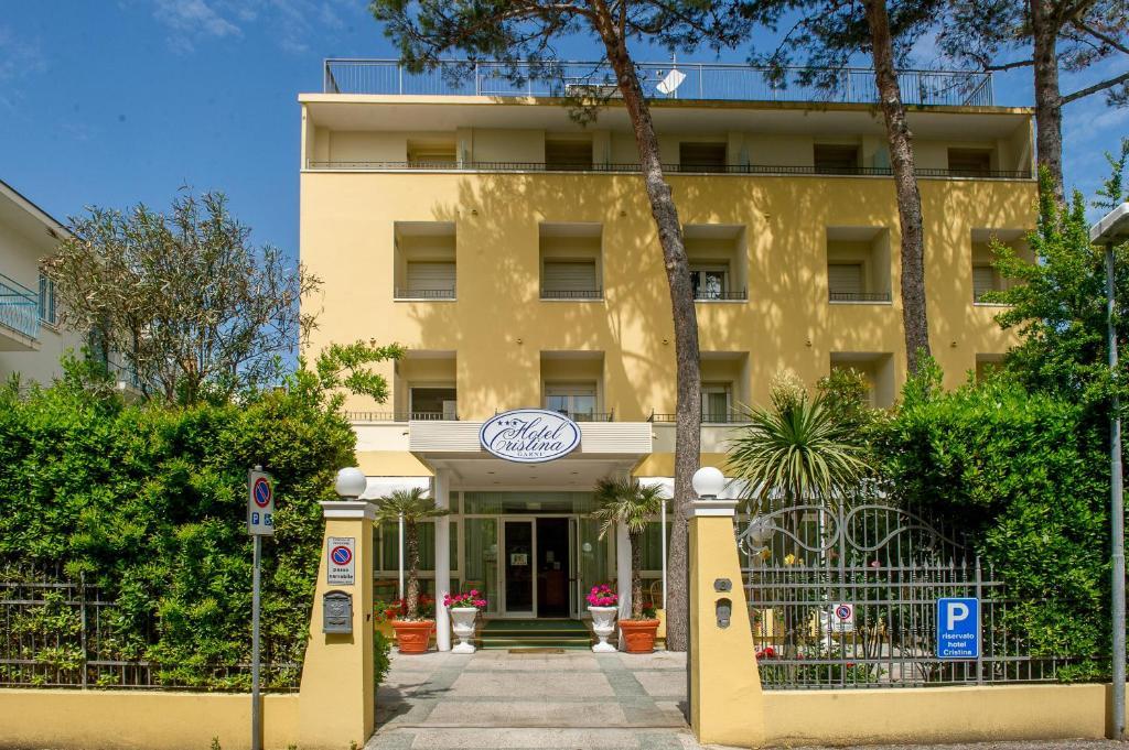 Hotel cristina italien riccione booking.com