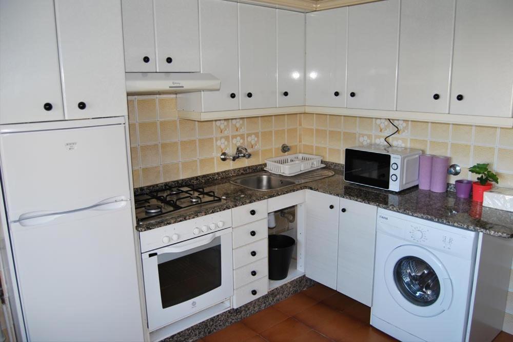 Apartments In Vilarrodis Galicia