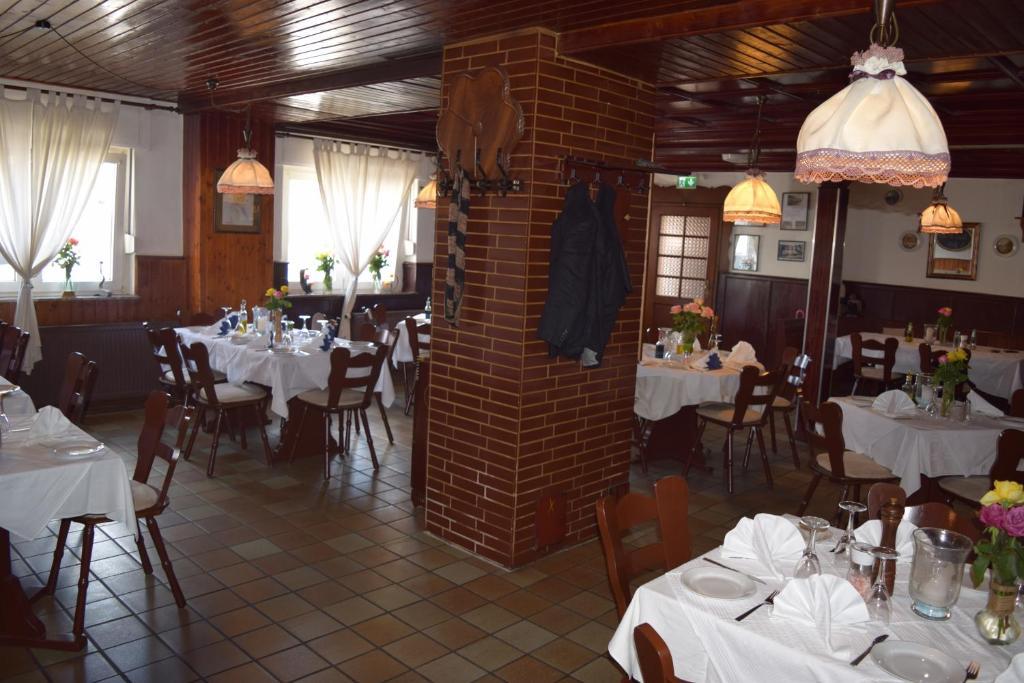 Inn Zur Alten Post Da Elisa Eschenburg Germany Booking Com