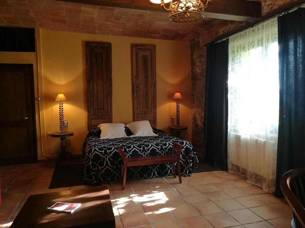 boutique hotels cassa de la selva  6
