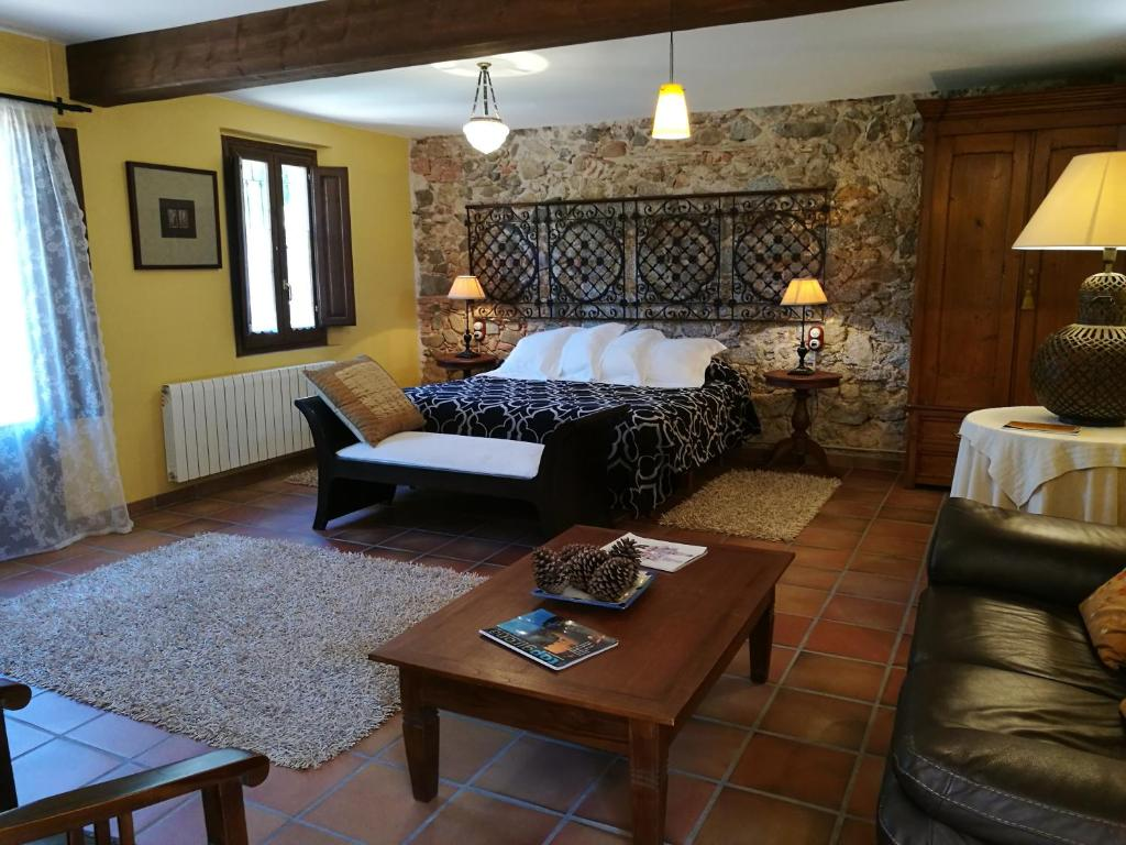 boutique hotels cassa de la selva  7