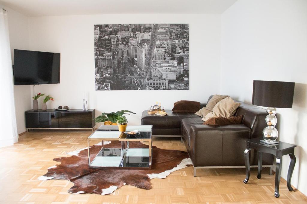Apartment Dein Hyggelig-Haus, Elz, Germany - Booking.com