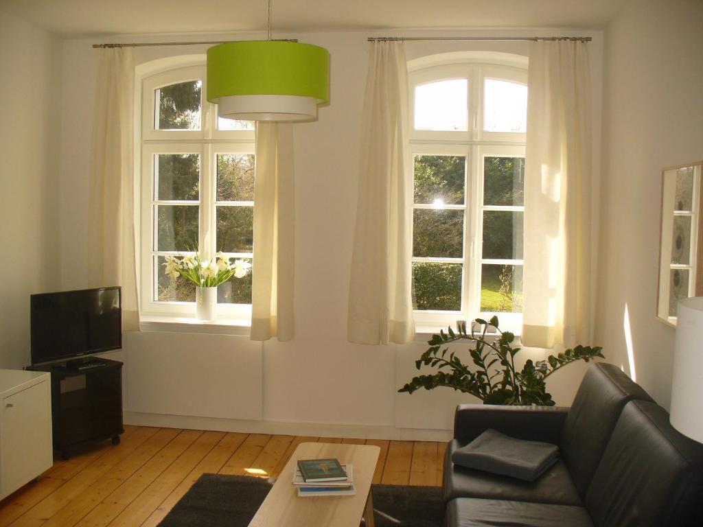Apartment Haus Hirschpfuhl, Kleve, Germany - Booking.com