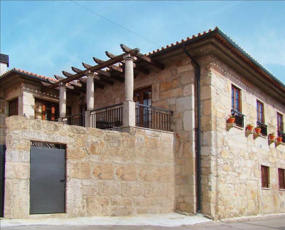Casa de Campo Patio do Avo, Routar – atnaujintos 2019 m. kainos