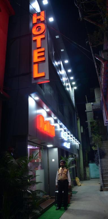 バブール ホテル(Babul Hotel)