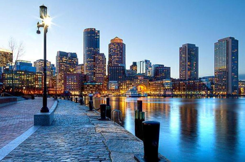 Featured Hotels in Downtown Boston