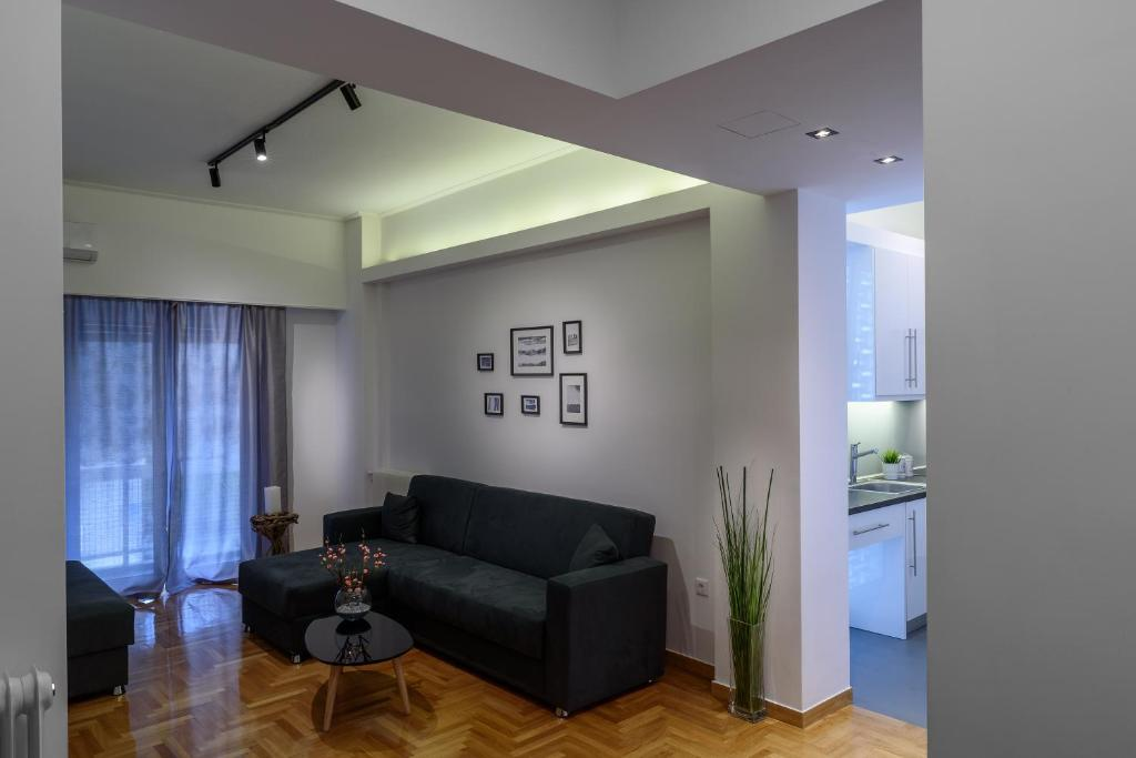 Modern Design Apartment Near Acropolis Athens Greece Booking Adorable Modern Design Apartment Design