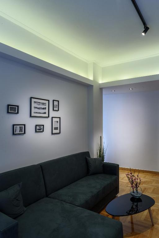 Modern Design Apartment Near Acropolis Athens Greece Booking Mesmerizing Modern Design Apartment Design