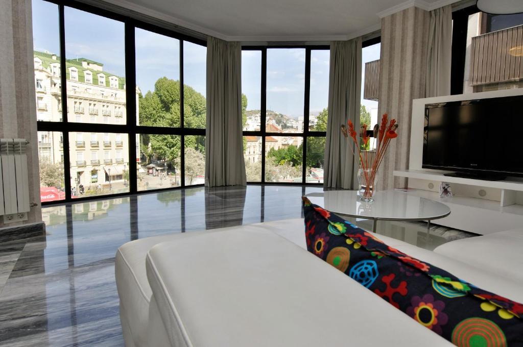 Apartamento Puerta Real, Granada – Precios actualizados 2018   La mejor imagen de apartamentos puerta real granada