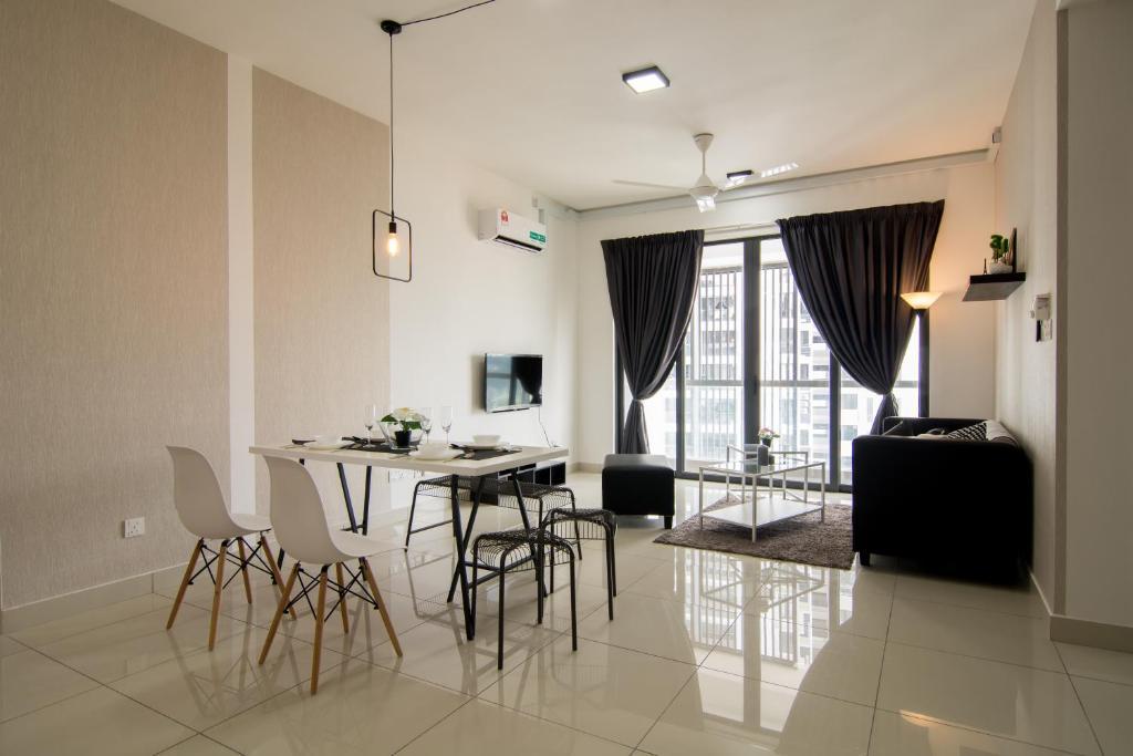 You vista cheras luxury condo malaysia for Design hotel cheras