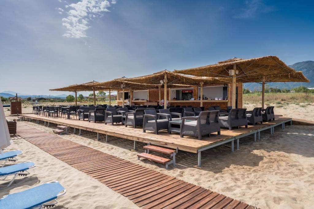 Gallery image of this property Georgioupolis Resort