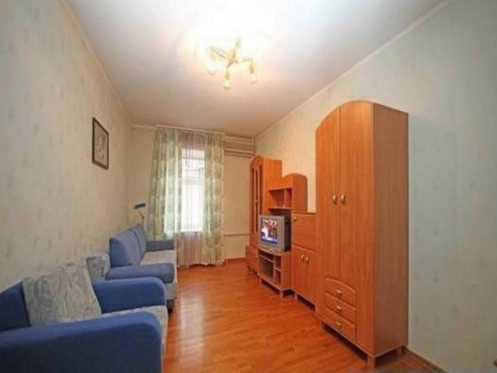 Selena Apartment Malaya Sadovaya, Saint Petersburg, Russia - Booking.com
