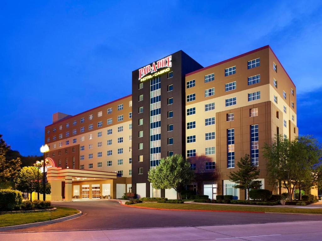 Par A Dice Hotel Casino Peoria Il Bookingcom
