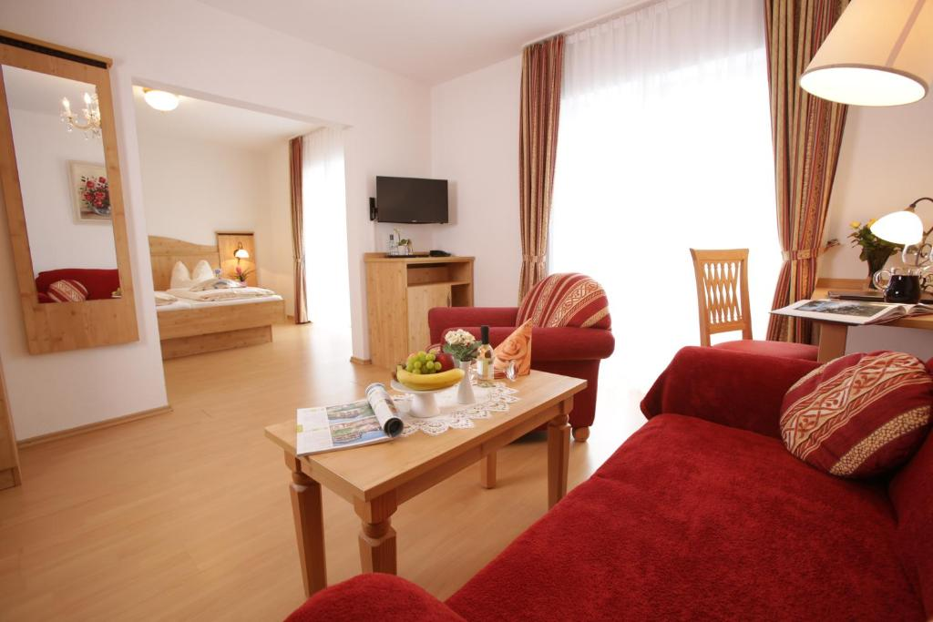 Hotel Am Kureck Deutschland Bad Wiessee Booking Com