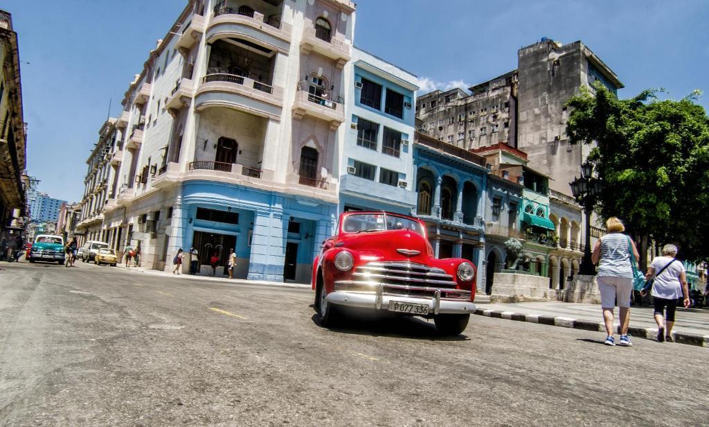 Hotel Nacional De Cuba Booking