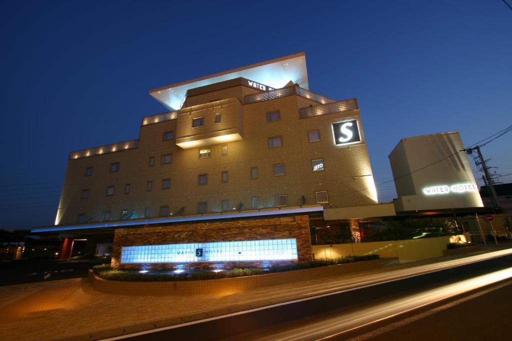 「ウォーターホテルS」の画像検索結果