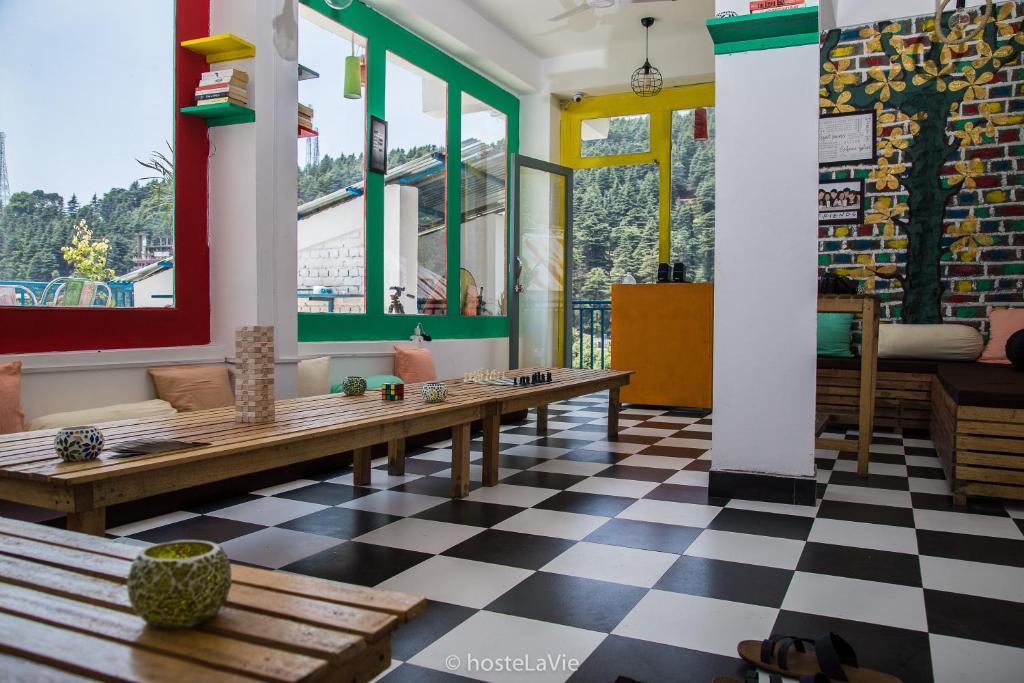 Hostel Lavai
