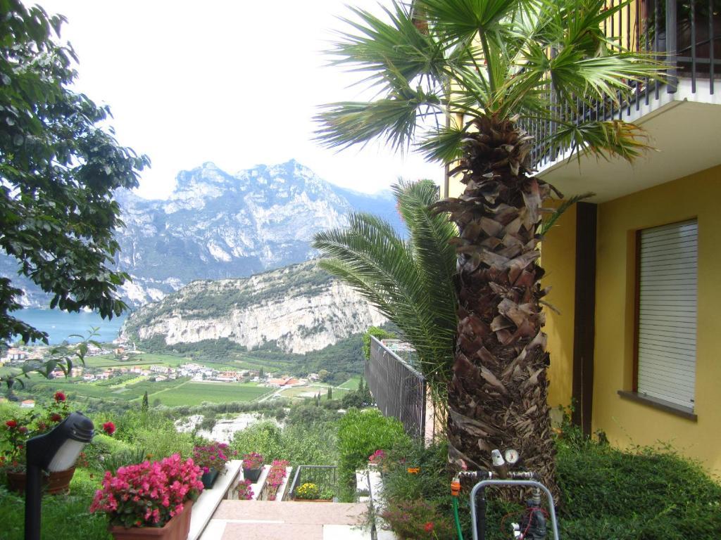 Appartamenti Nido DAquila, Nago-Torbole, Italy - Booking.com