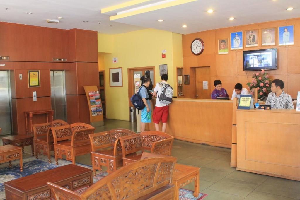 J A Residence Hotel Johor Bahru Malaysia Deals