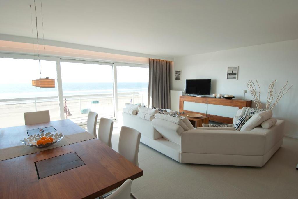 De Haan - Apartment Silverbeach (Belgien De Haan) - Booking.com