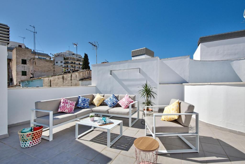 Mallorca Hotel Palma Gunstig