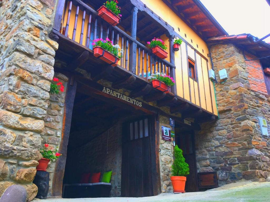 Apartments In Turieno Cantabria