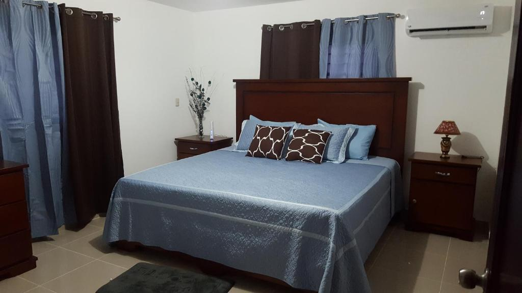 Apartments In Ciruelitos Arriba
