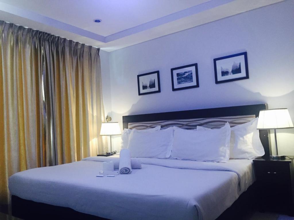 apartment dragonlink suites bel air soho manila philippines rh booking com