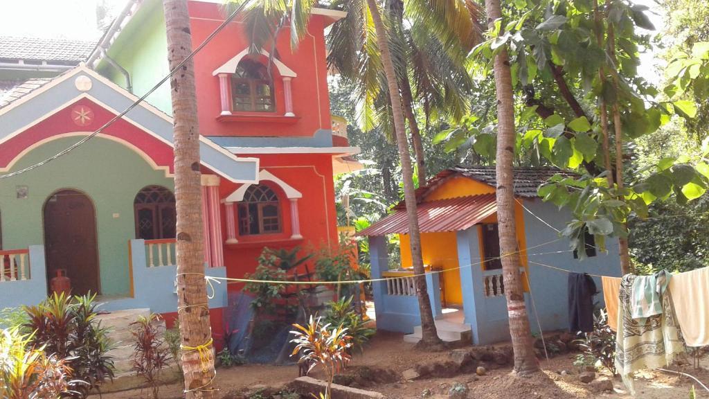 Mayelle mayelle guesthouse, agonda, india - booking