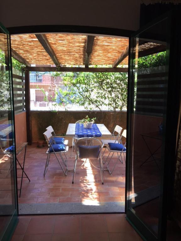 Apartment Le Ginestre Casa con Terrazzo, Porto Ercole, Italy ...
