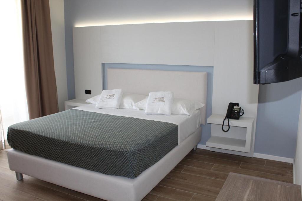 Hotel Porta Del Sole Hotel 4 Stelle Sul Lago Di Garda