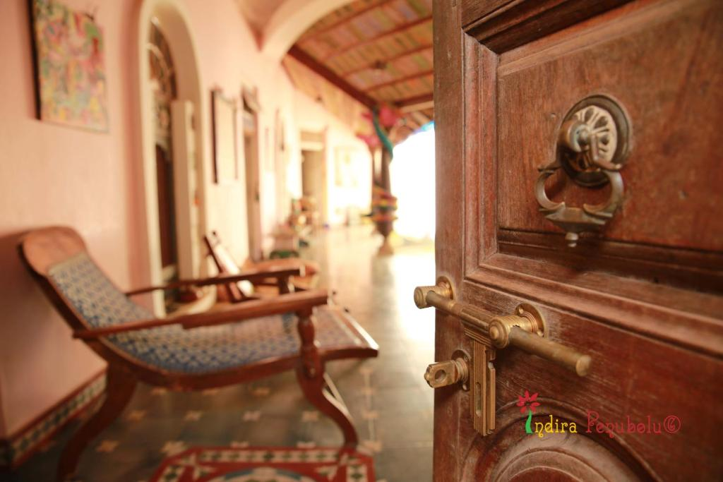 Gallery image of this property - Wunderhaus, Pondicherry – Updated 2018 Prices