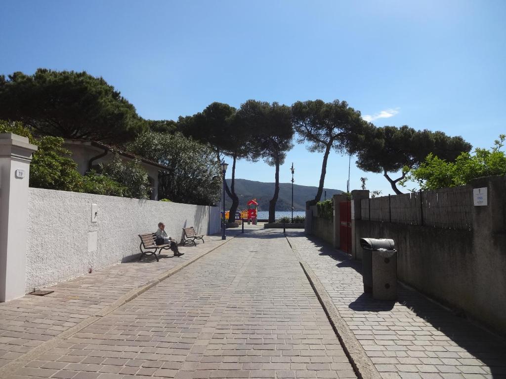 Appartamento Olivo, Marina di Campo, Italy - Booking.com