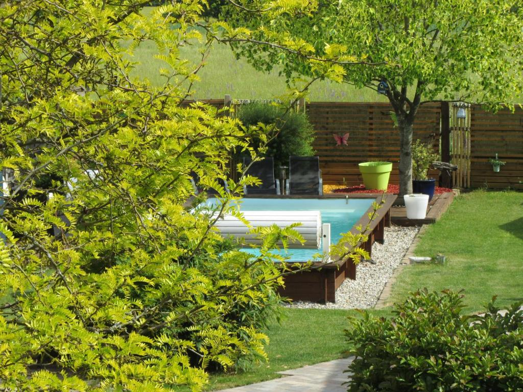 bed and breakfast chambres d hotes, sarreguemines, france