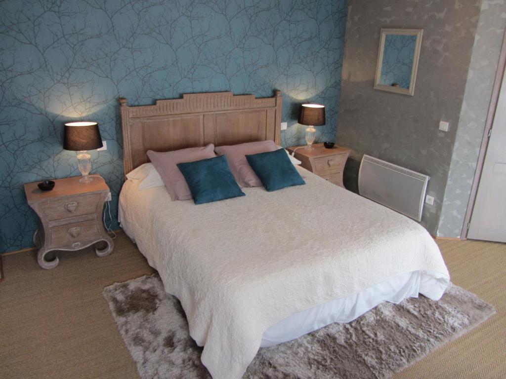b&b / chambres d'hôtes chambres d hotes (france sarreguemines