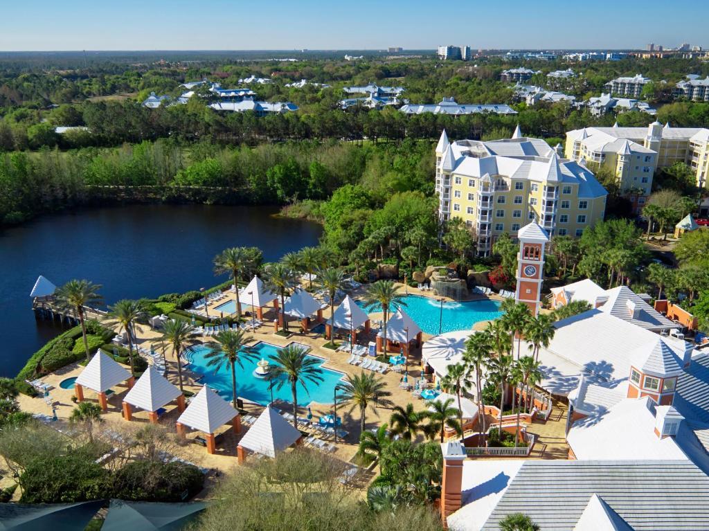 Florida resident deals universal orlando