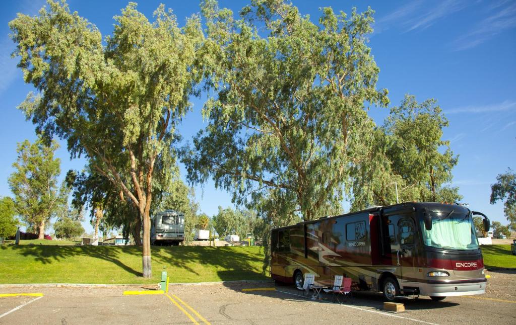 Campground Riverside RV Park Don Laughlin, NV - Booking.com