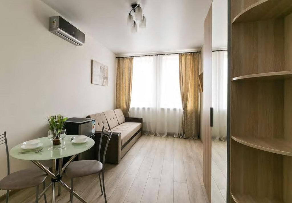 Mini Apartments mini apartments nagatinskaya moscow russia booking com