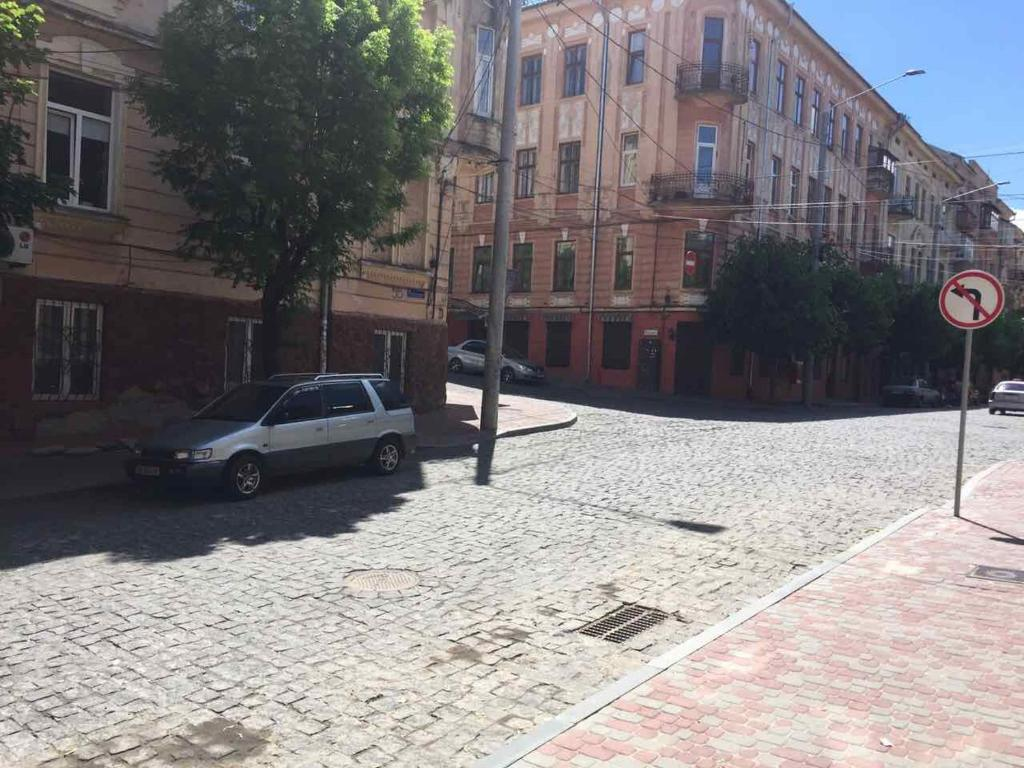 Rent and car rental in Chernivtsi region: a selection of sites