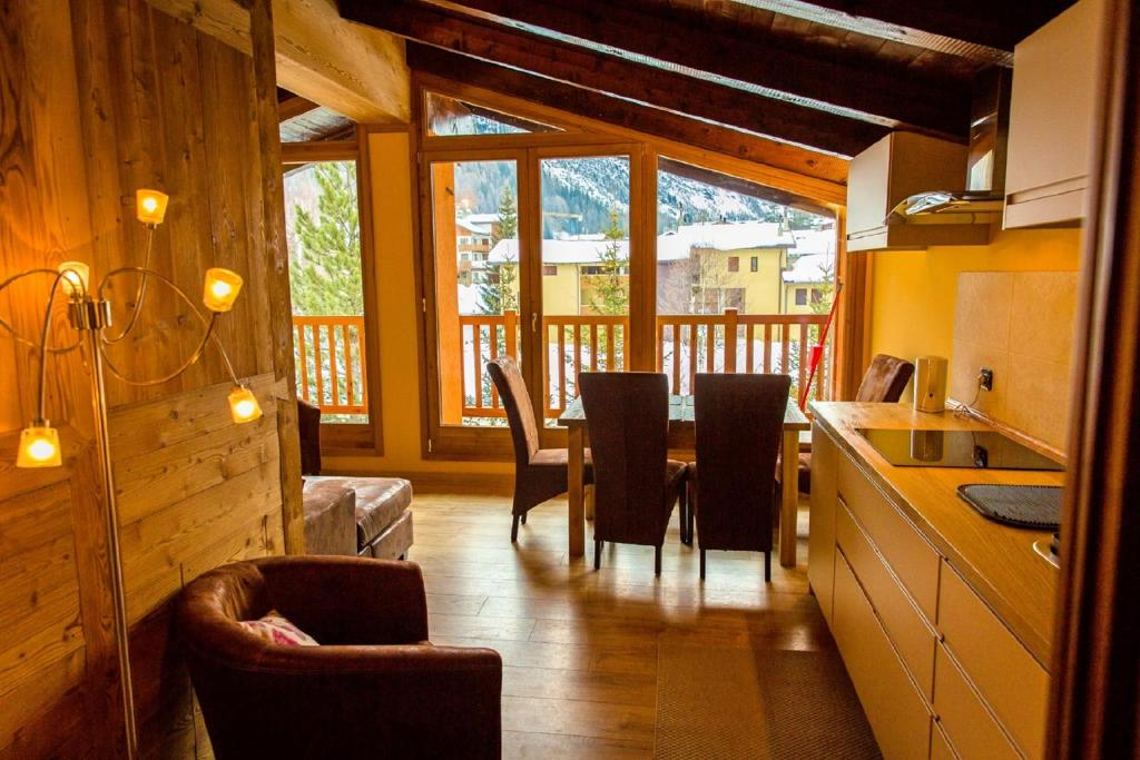 Chalet Alpina Hotel