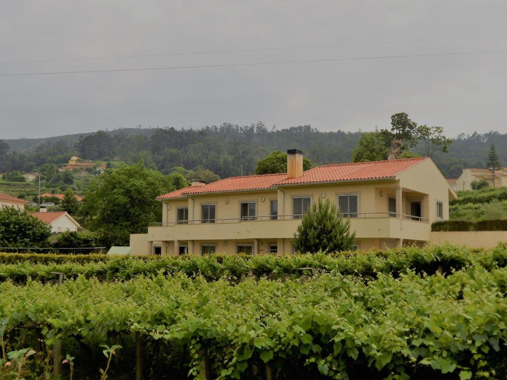 Casa Vilarelho (Portugal Caminha) - Booking.com