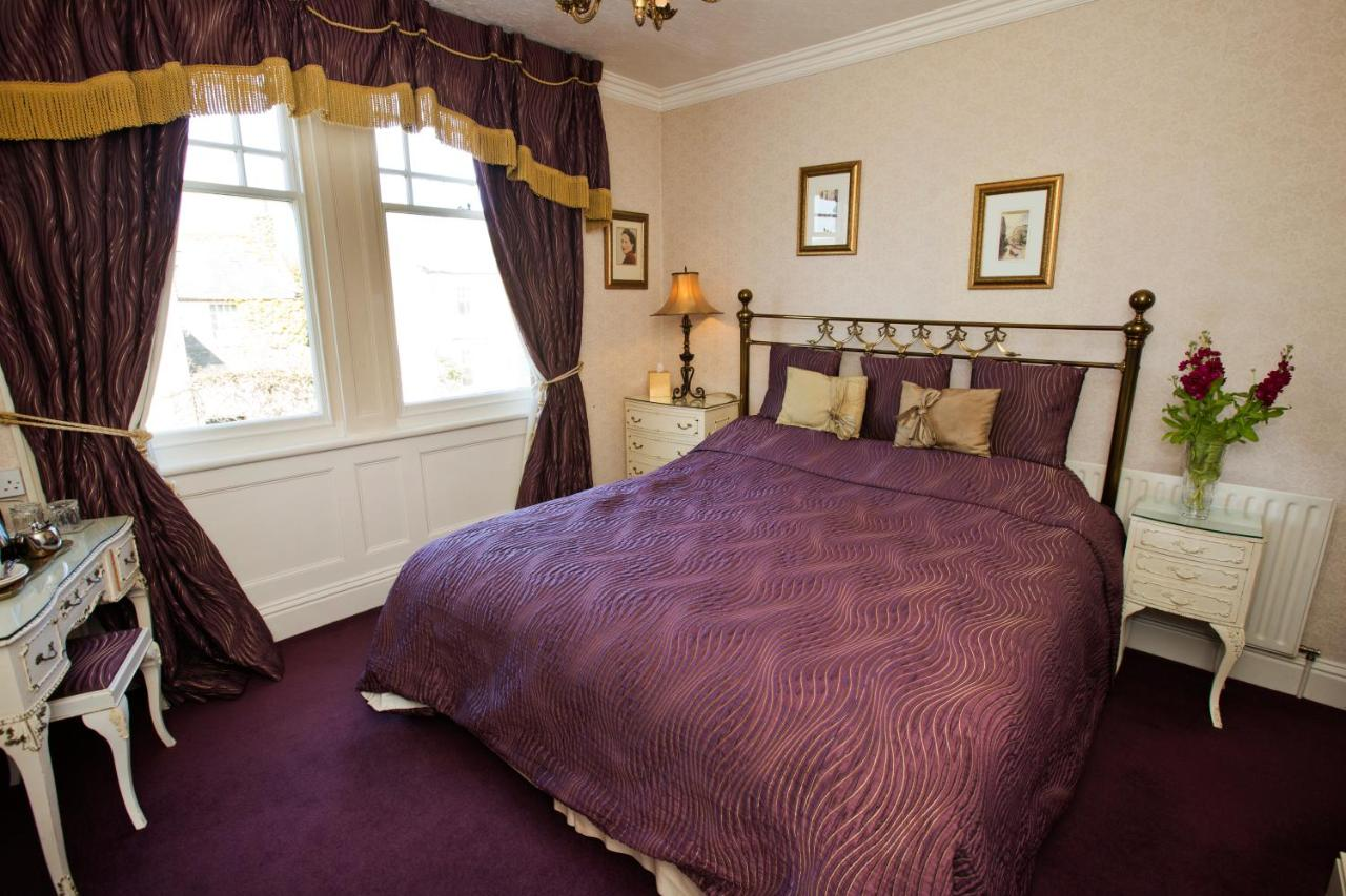 Bed And Breakfasts In Robin Hood