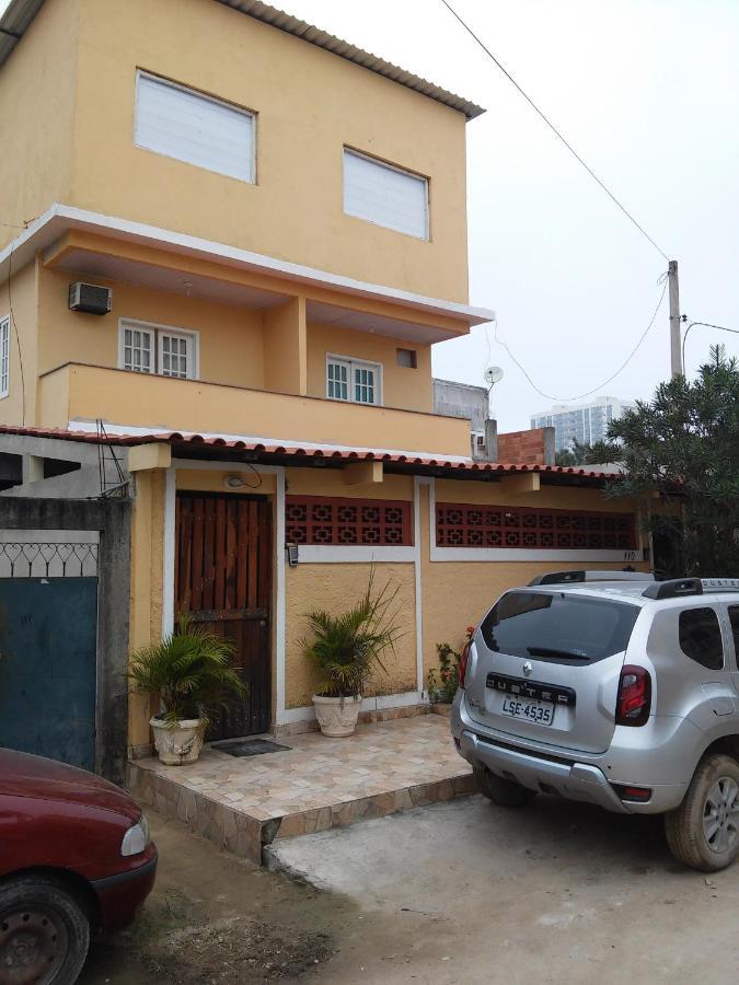 Guest Houses In Restinga De Jacarepaguá Rio De Janeiro State