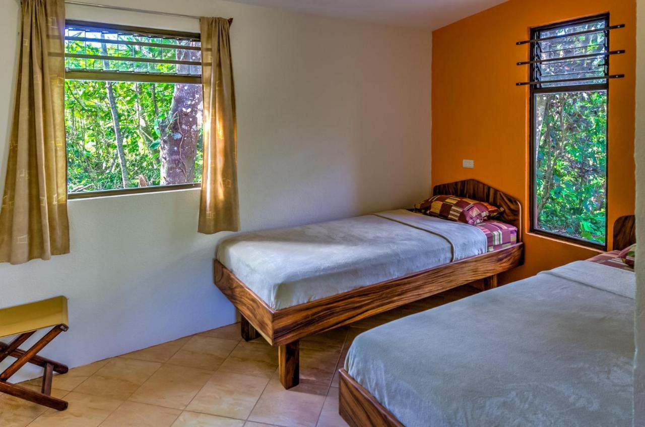 Bed And Breakfasts In Tronadora Guanacaste