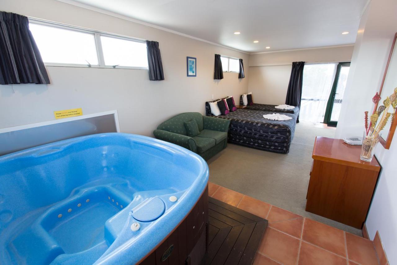 Gateway Intl Motel, Rotorua, New Zealand - Booking.com